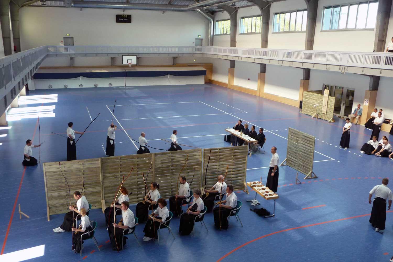 Kyudo Verein Frankfurt