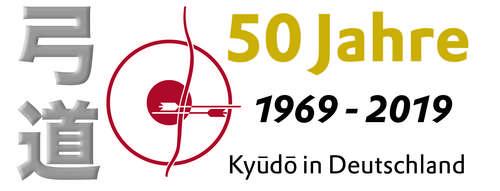 50 Jahre Kyudo in Deutschland